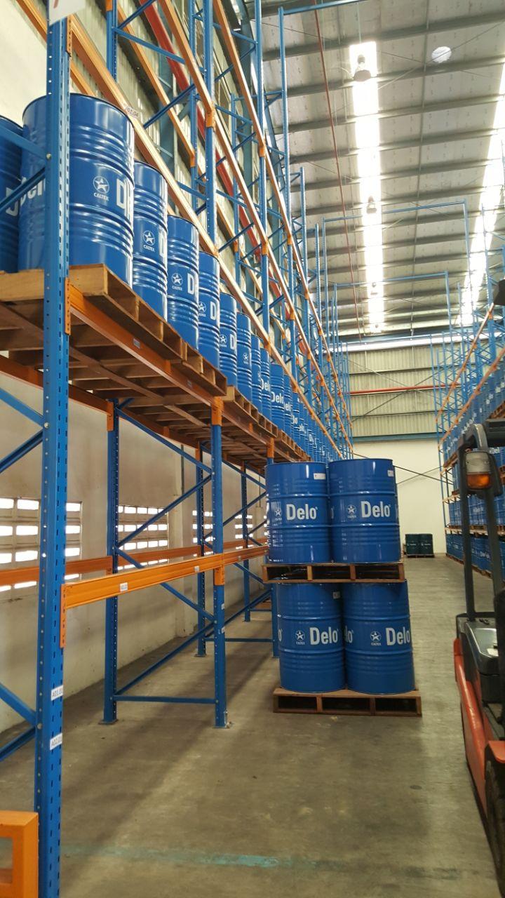 Balikpapan Warehouse